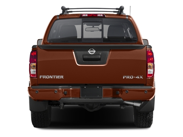 nissan frontier 2017 owners manual