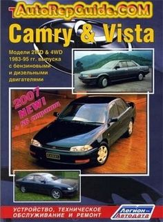 2001 toyota camry owners manual free download