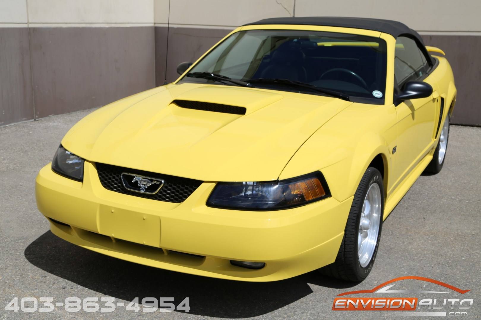 2002 ford mustang convertible owners manual