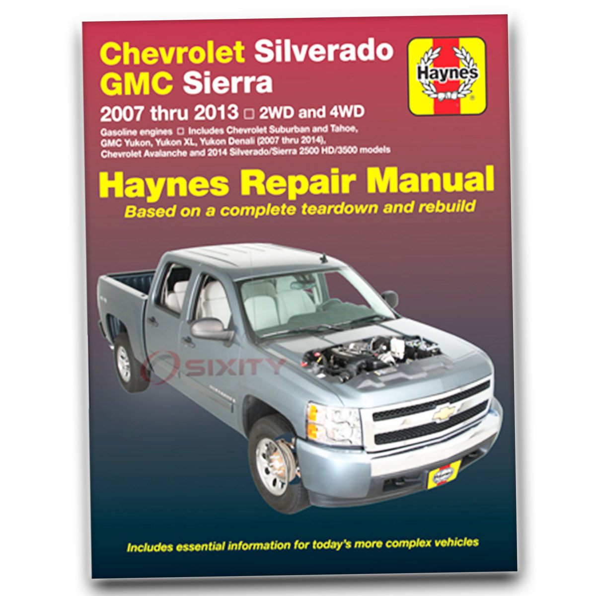 2007 chevy avalanche owners manual