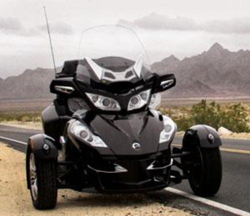 2011 can am spyder rt service manual