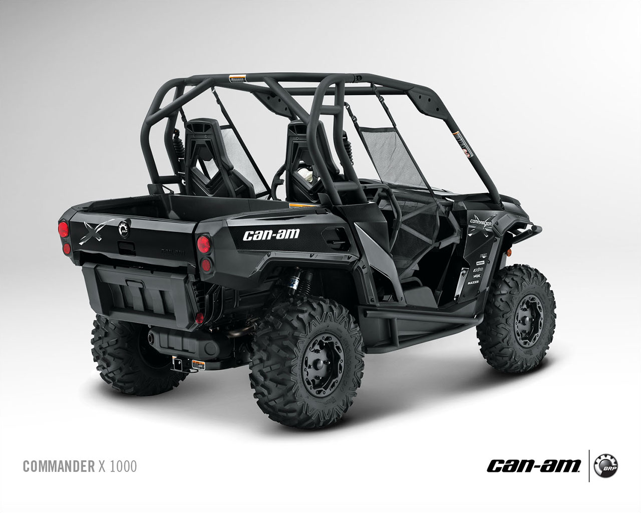 2012 can am commander service manual