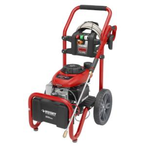 husky power washer 1750 owners manual