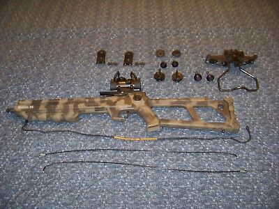 carbon express crossbow owners manual