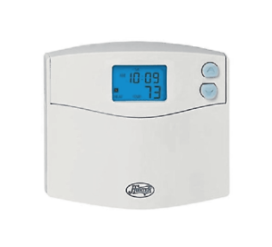 5 2 day programmable thermostat 44157 manual