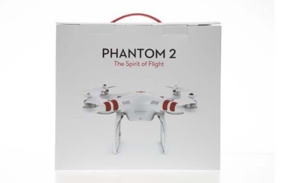 dji phantom 2 vision user manual