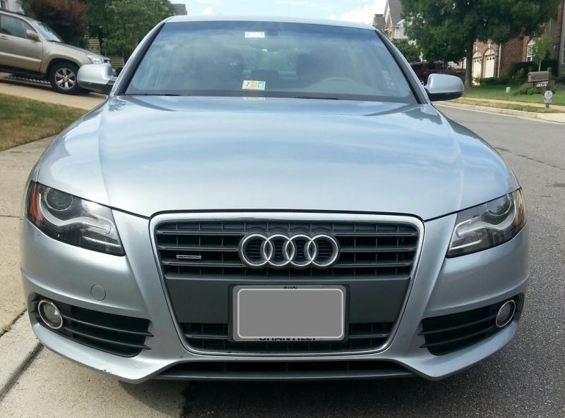 06 audi a4 owners manual