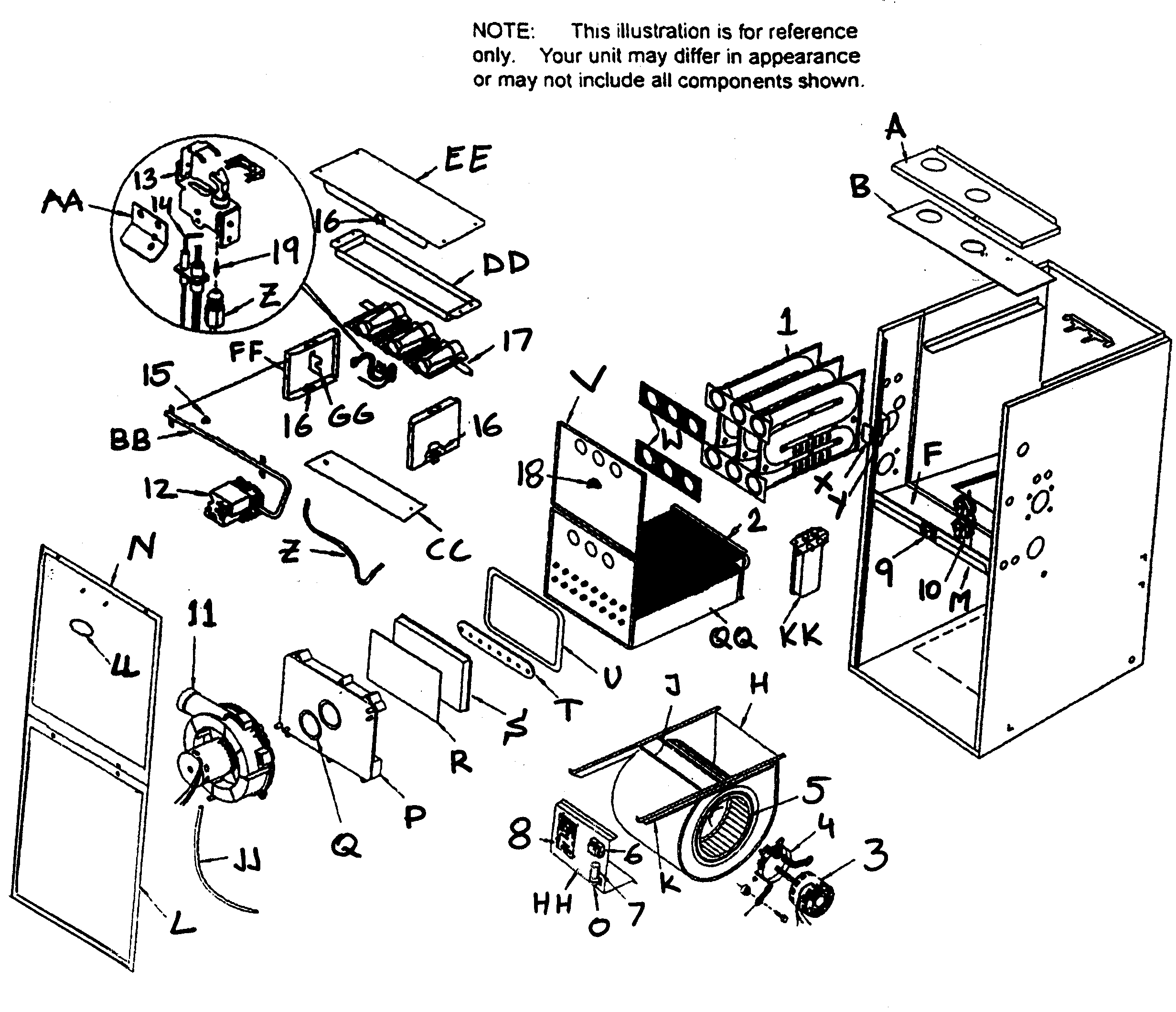 heil dc90 furnace owners manual