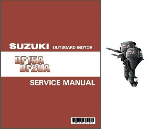 suzuki outboard owners manual free