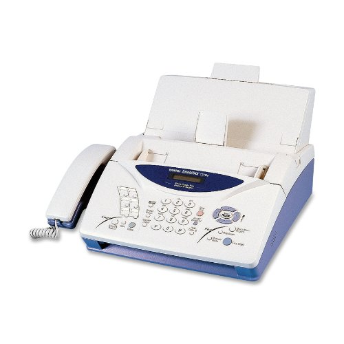 brother 7840 manually fax 2 pages