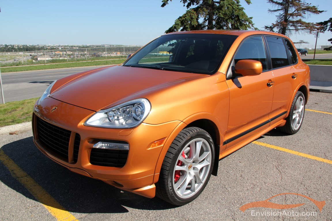 2008 porsche cayenne gts owners manual