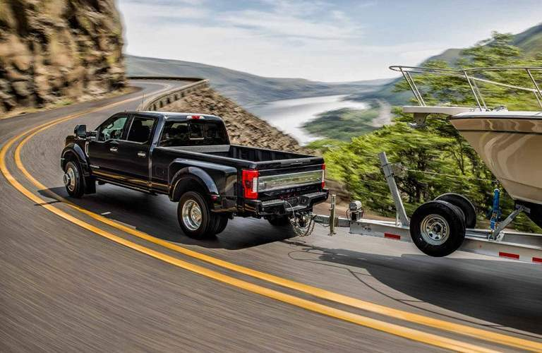 2018 ford f 250 super duty owners manual