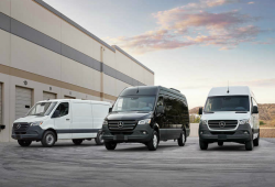 2019 mercedes sprinter owners manual