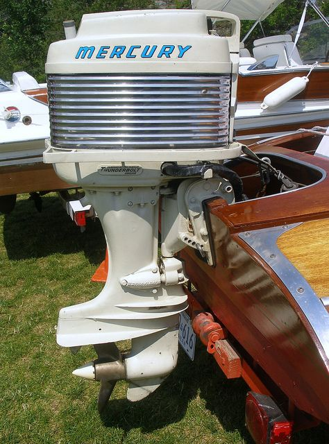owners manual for mercury outboard motors