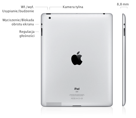 apple support ipad 2 manual
