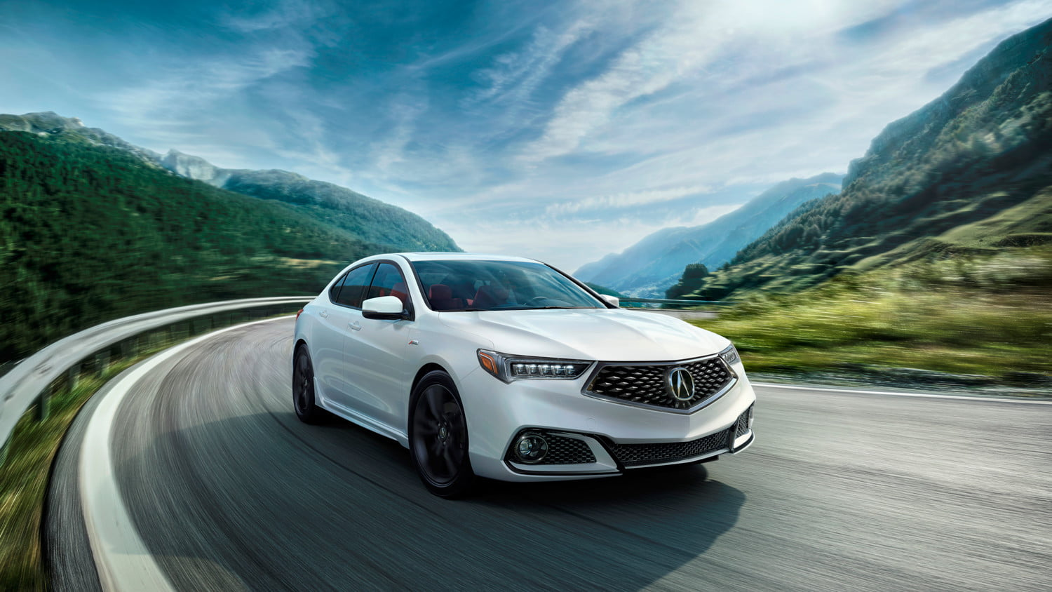 acura tlx 2018 owners manual