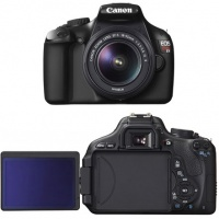 canon eos rebel t3i user manual