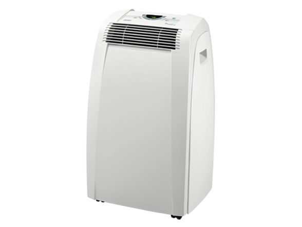 delonghi portable air conditioner user manual
