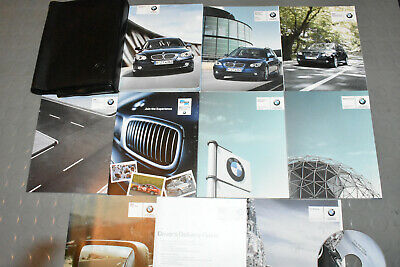 2010 bmw 535i owners manual