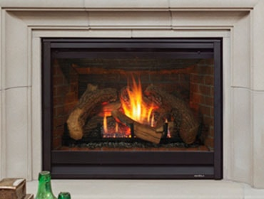 style selections gas logs owners manual